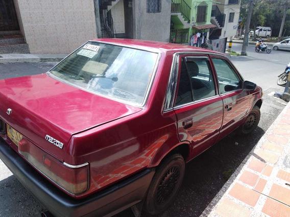 Mazda 323 Se Vende