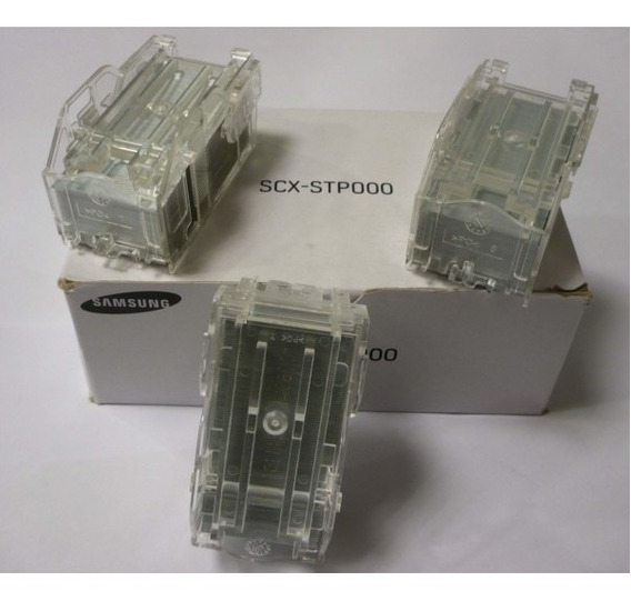 Refil Grampo Samsung Scx-stp000