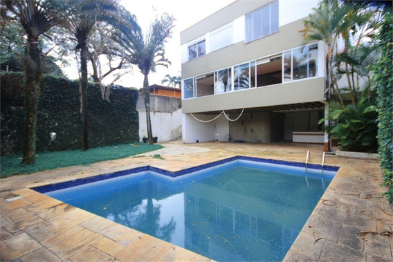 Casa-são Paulo-alto De Pinheiros | Ref.: 353-im393488 - 353-im393488