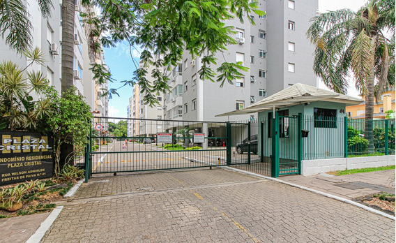 Apartamento Residencial Para Venda, Cavalhada, Porto Alegre - Ap8626. - Ap8626-inc