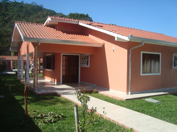 Linda Casa Com Ótimo Acabamento Próximo Ao Centro - Ca0029