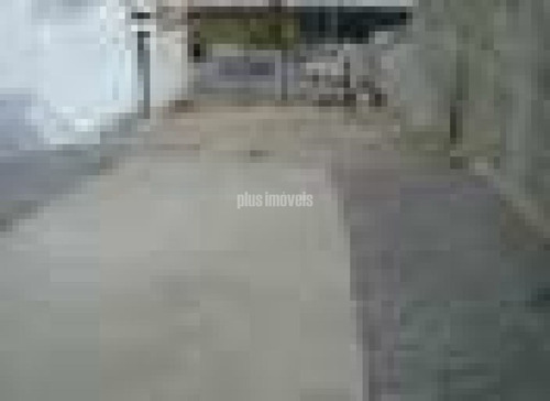 Terreno Rua Paim - Comercial / Residencial!!!! - Pj47064