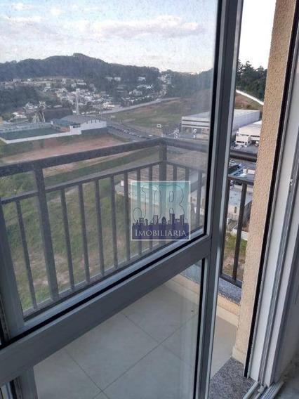 Apartamento Com 3 Dormitórios À Venda, 73 M² Parcelas De R$ 3.886 - Tamboré - Barueri/sp - Ap0217
