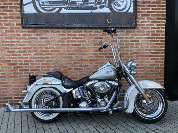 Harley Davidson Deluxe 2009