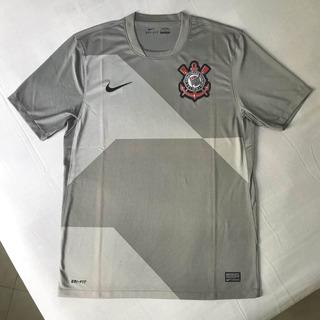 Camisa Nova Original Oficial Do Corinthians 2012 Tamanho M