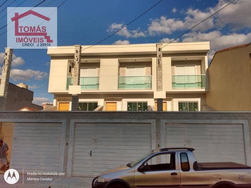 Sobrado Com 3 Dormitórios À Venda, 150 M² Por R$ 780.000,00 - Pirituba - São Paulo/sp - So2056