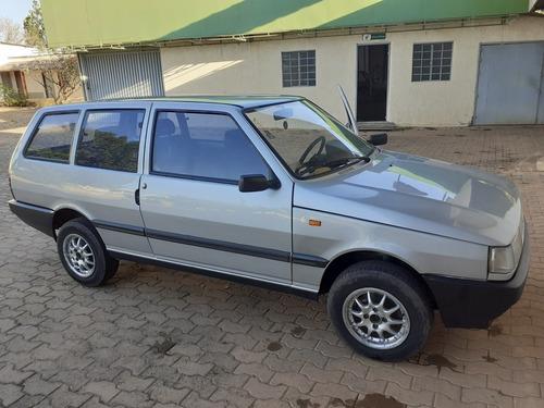 Fiat Elba S