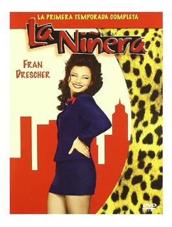 The Nanny - La Niñera - Serie Completa 6 Temporadas - Dvd