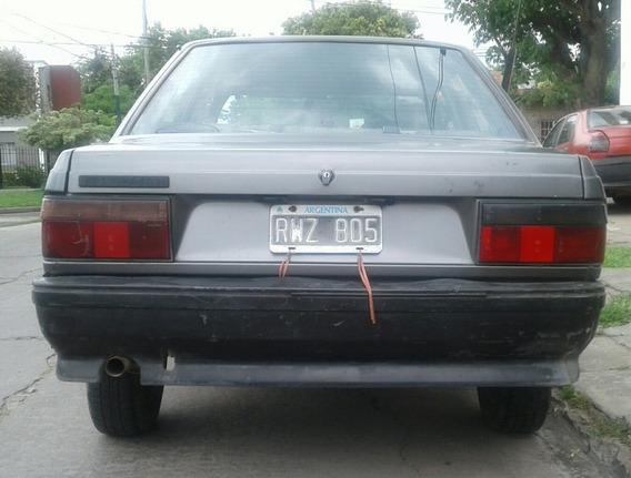 Renault 9 Gtl Con Gnc Muy Buena Mecanica , Al Dia Con 08