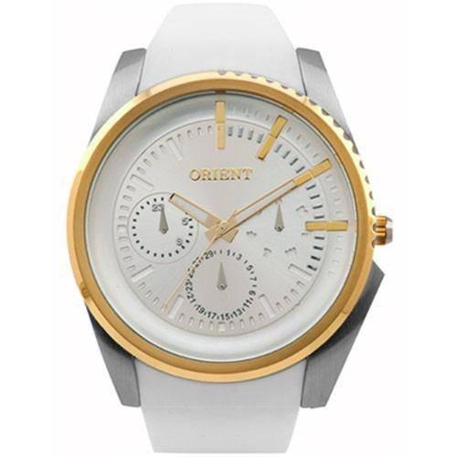 Relógio Orient Unissex Mtspm004 S1bx