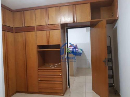 Apartamento Residencial À Venda, Jardim Conceição, São José Do Rio Preto - Ap0213. - Ap0213