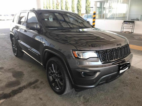 Jeep Grand Cherokee 5.7 Blindada 4x4 At 2017