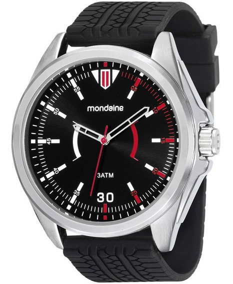 Relógio Mondaine Masculino 53525g0mvni1k1 C/ Garantia Nf