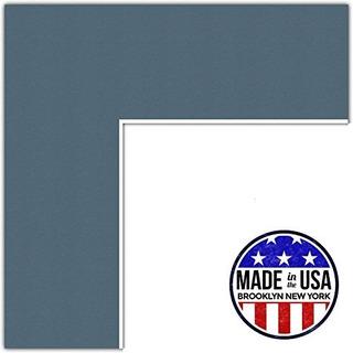 20x28 Tapete Personalizado Azul / Holandés Antiguo Para Marc