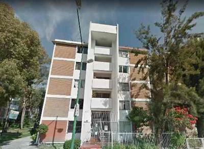 Se Renta Departamento En Col. Narciso Mendoza Villa Coapa