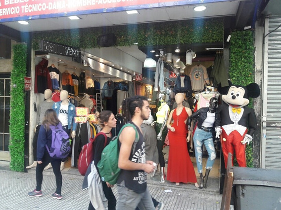 Alquiler Locales Paseo Center One ,