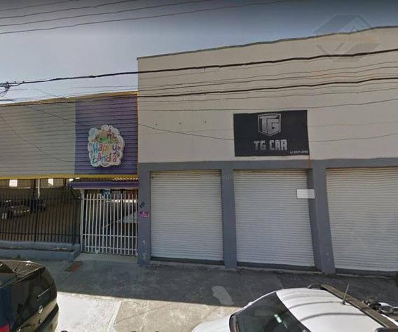 Galpão À Venda, 1205 M² Por R$ 1.927.900,00 - São Benedito - Pindamonhangaba/sp - Ga0065