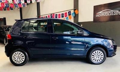 Volkswagen Fox 1.0 12v Bluemotion Total Flex 5p