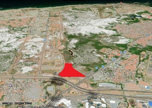 Terreno Para Locação Em Salvador, Stella Maris - An0287_2-974614
