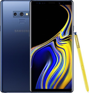 Sansung Galaxy Note 9 128 Gb 6 Ram