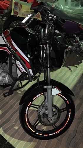 Imagem 1 de 8 de Honda Fan 160