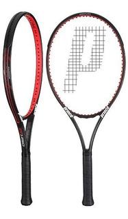 Raqueta De Tennis Prince Warrior 107t (4 3/8)