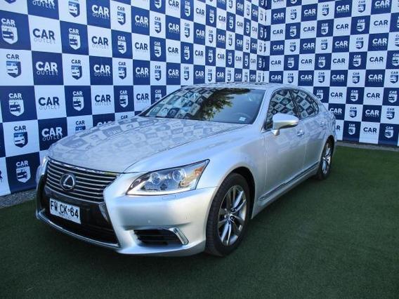 Lexus Ls460 Ls460 Luxury
