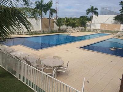 Apartamento Com 3 Quarto(s) No Bairro Jardim Das Americas Em Cuiabá - Mt - 00431