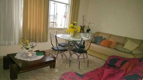 Apartamento Com 2 Quartos Para Comprar No Califórnia Em Belo Horizonte/mg - 1993