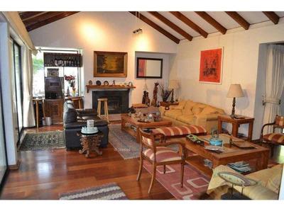 Preciosa Y Acogedora Casa San Damian / San Francisco De Asis