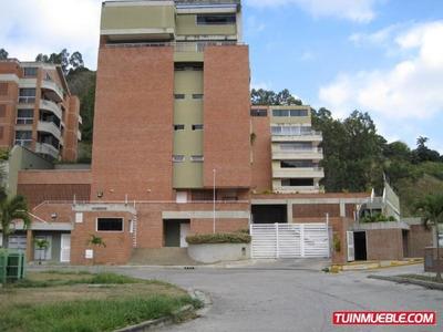 Apartamentos En Venta Lomas Del Sol 17-3117