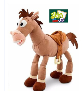 Peluche Caballo Toy Story 30 Cm Tiro Al Blanco Adri Jd