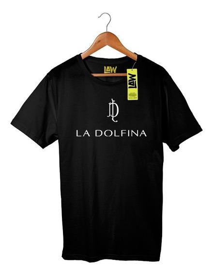 Remera La Dolfina - 100% Algodón Calidad Premium