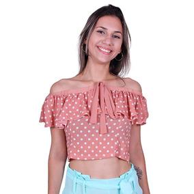 Blusa Valentina V-12362 - Asya Fashion
