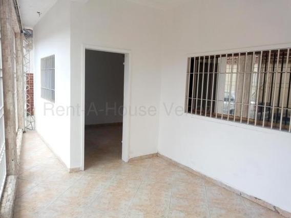 Casa En Venta En El Limon- Maracay Zp 20-9563