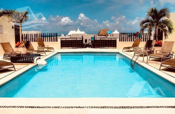 Departamento En Venta En Playa Del Carmen Riviera Maya Meridian