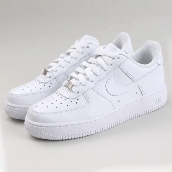 Air Force 1 Tenis Unissex Cano Baixo