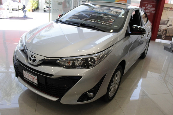 Toyota Yaris S Hb 2020 1.5 L