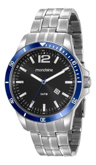 Relógio Mondaine Masculino 78757gomvna1
