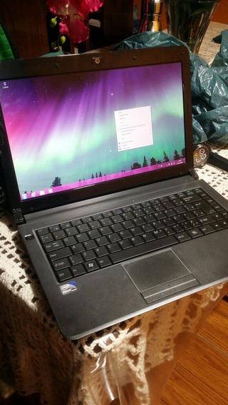 Notebook Positivo Hd 300 Giga...memoria 1 Giga..windows 7