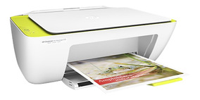 Impressora Hp 2135 Multifuncional Scaneia+imprime+copia Orig