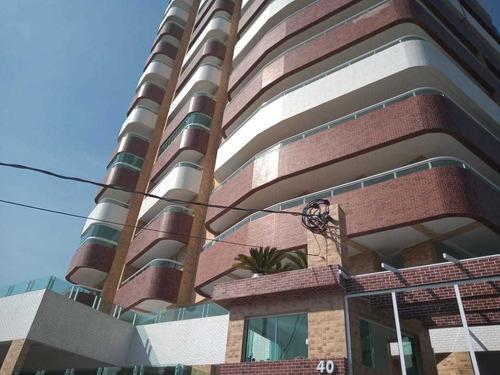 Imagem 1 de 14 de Apto 2 Dormitórios- Prox Praia Entrada Parcela Direto Am235