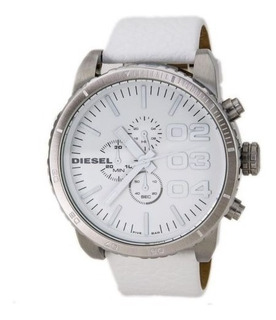 Reloj Diesel Double Down Dz4268 Hombre -original - Vtc Watch