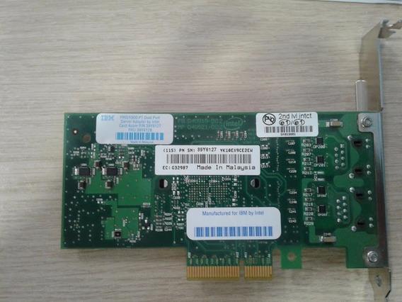 Ibm 39y6127 Pro/1000 Pci-e Dual Port Server Adapter 39y6127