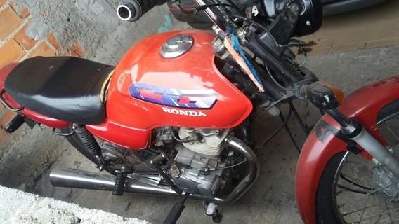 Honda Cg 125 95