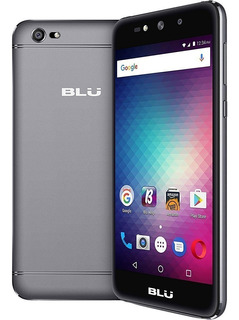 Celular Blu Grand Max 1gb Ram 8 Mp Android 6 Quad-core 5 Pu