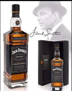 Whisky Jack Daniels Homenaje A Frank Sinatra - Palomar
