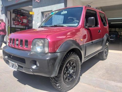 Suzuki Jimny 1.3 Jx 4x4 Aa 2000