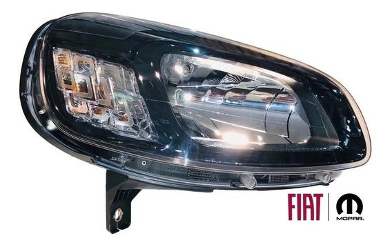 Farol Direito Fiat Uno Fase 2 2016/2020 Original 52038979