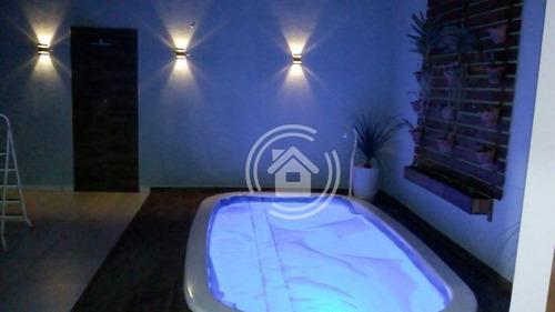 Casa Com 2 Dormitórios À Venda, 114 M² Por R$ 369.999,00 - Residencial Serra Verde - Piracicaba/sp - Ca0598